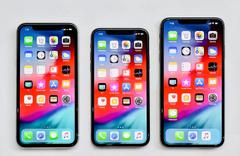iPhone XR tüm modelleri geride bırakmayı başardı!