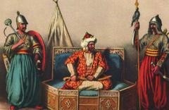 Osman Bey'in annesi babası kim ne zaman doğdu?