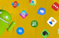 Android 'kilitlenme' sorununu çözüyor