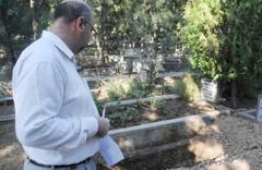 Cenazeyi teslim almaya giden aile şoke oldu