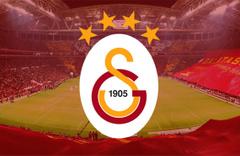 Galatasaray'ın yeni forvetini açıkladı! Süper Lig'den...