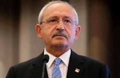 Kılıçdaroğlu'ndan ortak aday açıklaması
