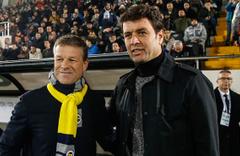 Cihat Arslan: Kimse Fenerbahçe'ye saygısızlık yapamaz