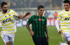 Fenerbahçe'nin son yıllardaki kabusu Akhisarspor