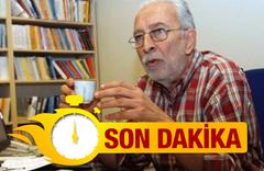 Emin Çölaşan ve Necati Doğru'ya FETÖ davası açıldı 15 yıl isteniyor