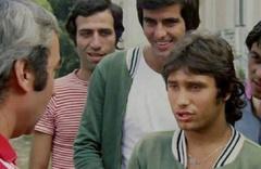 Hababam Sınıfı oyuncusu Tayfun Akalın vefat etti