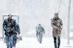 Çok fena kar geliyor meteoroloji uyardı 3 gün sürecek okulları tatil ettirecek