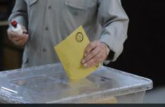 31 Mart 2019 seçimlerinde kaç kez oy kullanılacak- neye oy verilecek?