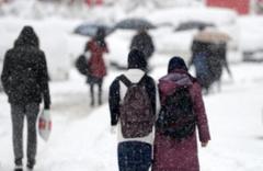 Bilecik kar yağışı başladı son hava durumu nasıl?