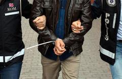 İzmir'de PKK operasyonu çok sayıda gözaltı var