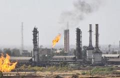 Petrol üretimi kasım ayında azaldı