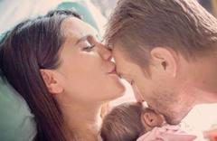Caner Erkin ile Şükran Ovalı'nın bebekleri yoğun bakımda