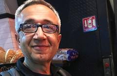 Türk profesör Kolombiya'da kayboldu hesabı boşaltıldı