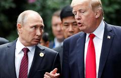 Rusya'dan Putin ve Trump açıklaması! Görüşmeler...