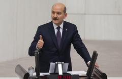 İçişleri Bakanı Soylu'dan çok sert sözler