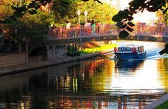 Eskişehir, Dünya Şehircilik Yarışması'nda Londra'yı geçti
