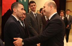 İçişleri Bakanı Süleyman Soylu: ABD bizi tehdit etti
