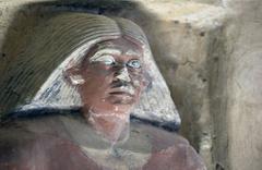 Mısır'da 4 bin 400 yıllık gizemli mezar!