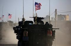 Askeri sevkiyat iddiasına ABD'den yalanlama