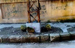 PKK/YPG tünel ve hendek kazıyor, mehmetçiğe tuzak kurup üstüne beton döküyor