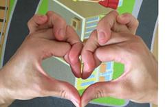 Esnekliğini göstermek isteyenlerin yeni modası parmak düğümlemek