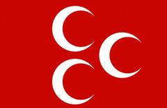 Mersin MHP'den istifa haberleri geldi tam 8 partili istifa etti