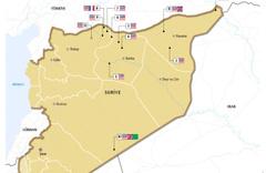 ABD'den Suriye'de tüm dengeleri değiştirecek karar Reuters duyurdu