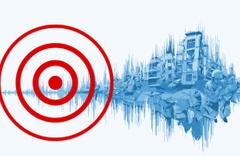 Son depremler İstanbul Yalova sallandı şiddeti kaç ?