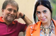 Ahmet Hakan'la aşk mı yaşıyor Asena Atalay açıkladı