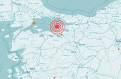 Yalova'daki deprem sonrası flaş açıklama