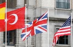 ABD'nin çekilme kararına NATO'dan ilk yorum