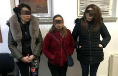 Bolu'da fuhuş rezaleti! 3 kadın 14 erkekle basıldı