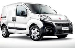 Fiat Doblo Combi ve Fiat Fiorino Combi modellerinde indirim