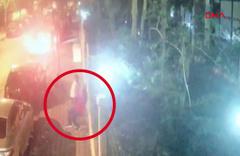 Kadıköy'de önüne geleni bıçaklayan saldırgan hakim karşısında