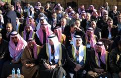 Suriyeli aşiret liderleri Fırat'ın doğusu için toplandı TSK'ya tam destek