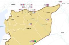 ABD 'çekiliyoruz' deyince çıldırdılar PKK'dan dünyaya tehdit