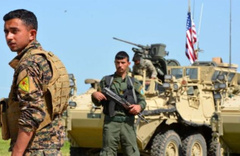 YPG/PKK'lılar Avrupa'yı DEAŞ'la tehdit etti