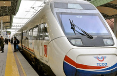 İstanbul Eskişehir hızlı tren bilet ücreti kaç para online ödeme