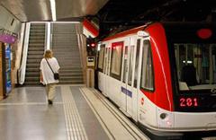 Metro hattındaki arıza giderildi, seferler normale döndü