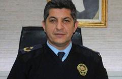 Emniyet Müdürü tarihi eser kaçakçılığı suçundan tutuklandı