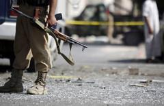 Nijerya'da silahlı saldırı 17 kişi hayatını kaybetti