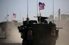 ABD'nin Suriye planı ortalığı karıştıracak