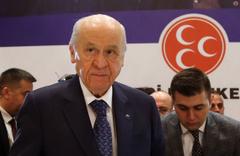 Bahçeli AK Parti'den jest beklediği illeri açıkladı Binali Yıldırım istifa etmeli mi?