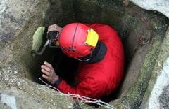 Kırklareli'nde bulunan esrarengiz tünel! Sırrı çözülemedi