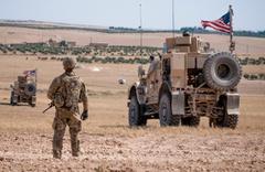 Trump dün açıklama yapmıştı! ABD'nin Irak'ta ne kadar askeri var?