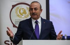 Bakan Çavuşoğlu: 'ABD'nin kararında en önemli aktör Türkiye'dir'