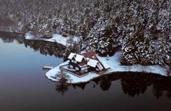 Gölcük'teki bungalov ve otel projesi hakkında karar