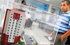 0,60 faiz oranıyla ev alabileceğiniz Emlak Konut projeleri