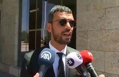 AK Parti'den 'Kenan Sofuoğlu' açıklaması!