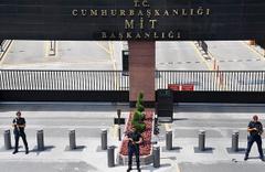 MİT aranan FETÖ'cüyü Azerbaycan'da yakaladı
